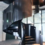 Круглая лестница, Берлин 2