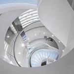 Круглая лестница, Штутгарт