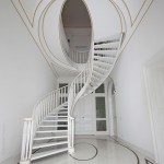 Круглая лестница, Бонн